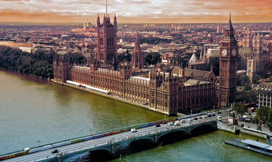 [新聞] 移民英國,為什麼那麼多人說千萬別去!