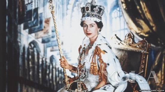 [新聞] 為什麼女王會成為英國的象徵,英國的女王們是如何產生的?