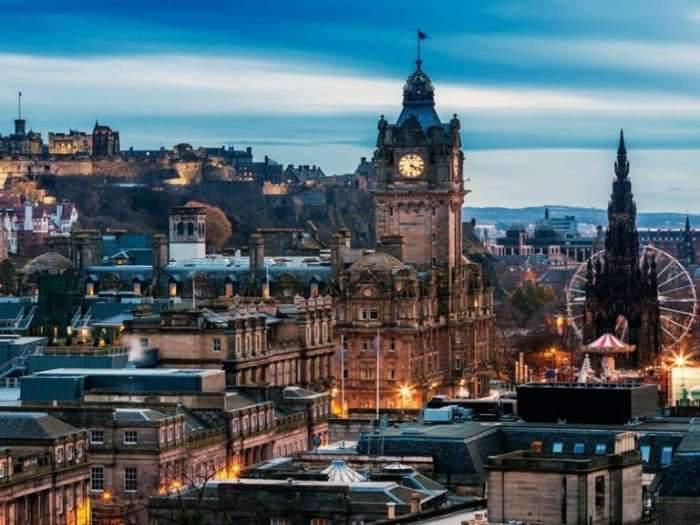 [新聞] 移民港: 英國那些適合定居的城市, 想去貝克街…