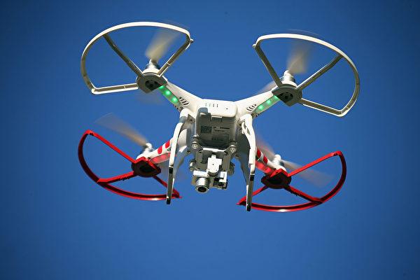 [新聞] 英國無人機登記開始 機主需參加考試