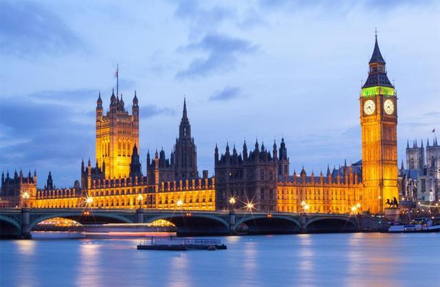 [新聞] 英國的教育、社會福利和生活環境在全世界都是數一數二的。